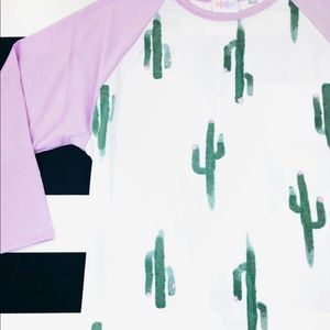 Lularoe cactus Randy